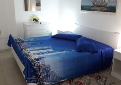 Bed And Breakfast Affittacamere Orazio U Vitturisi